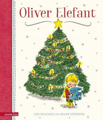 Produktcover: Oliver Elefant
