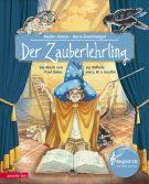 Produktcover: Der Zauberlehrling