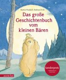 Produktcover: Das große Geschichtenbuch vom kleinen Bären