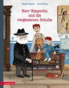 Produktcover: Herr Hepperlin und die vergessenen Schuhe