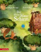 Produktcover: Der kleine blaue Schirm