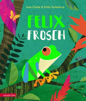 Produktcover: Felix Frosch