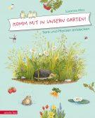 Produktcover: Komm mit in unsern Garten!