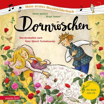 Produktcover: Dornröschen