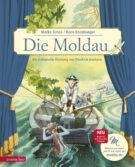 Produktcover: Die Moldau