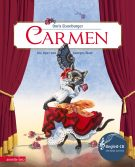 Produktcover: Carmen