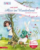 Produktcover: Alice im Wunderland