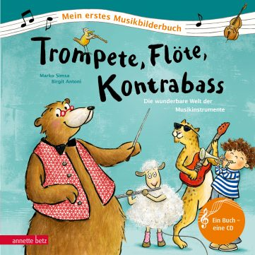 Produktcover: Trompete