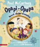 Produktcover: Opapi-Opapa