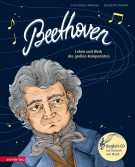 Produktcover: Beethoven