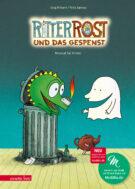 Produktcover: Ritter Rost 2: Ritter Rost und das Gespenst