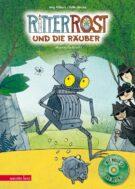Produktcover: Ritter Rost 9: Ritter Rost und die Räuber