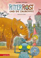 Produktcover: Ritter Rost 11: Ritter Rost und die Zauberfee