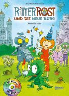 Produktcover: Ritter Rost 17: Ritter Rost und die neue Burg