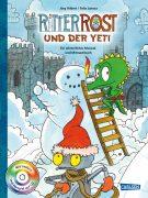 Produktcover: Ritter Rost: Ritter Rost und der Yeti (mit CD)
