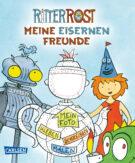 Produktcover: Ritter Rost Freundebuch: Meine eisernen Freunde