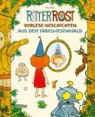 Produktcover: Ritter Rost Vorlese-Geschichten aus dem Fabelwesenwald