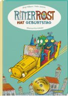 Produktcover: Ritter Rost: Ritter Rost hat Geburtstag