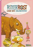Produktcover: Ritter Rost: Ritter Rost und die Zauberfee