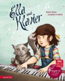 Produktcover: Ella spielt Klavier