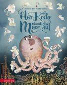 Produktcover: Herr Krake räumt das Meer auf