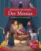 Produktcover: Der Messias
