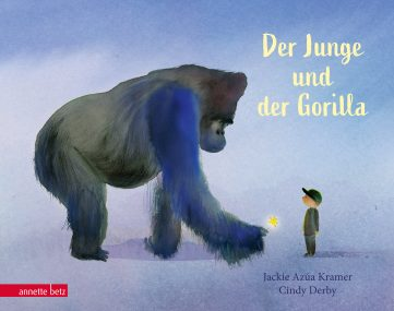 Produktcover: Der Junge und der Gorilla