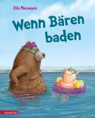 Produktcover: Wenn Bären baden