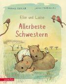 Produktcover: Else und Luise - Allerbeste Schwestern