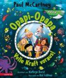 Produktcover: Opapi-Opapa - Volle Kraft voraus!