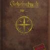 Produktcover: Tödliche Geheimnisse - Das Geheimbuch
