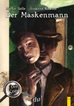 Produktcover: Der Maskenmann