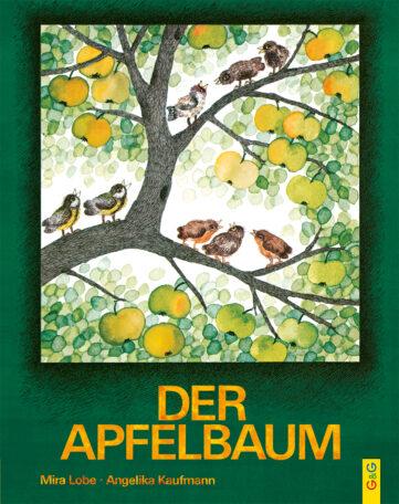 Produktcover: Der Apfelbaum