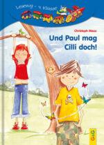 Produktcover: LESEZUG/4. Klasse: Und Paul mag Cilli doch!