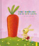 Produktcover: Karli Kaninchen und die flotte Karotte