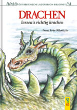Produktcover: Drachen lassen's richtig krachen
