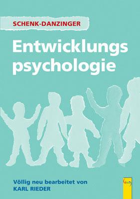 Produktcover: Entwicklungspsychologie