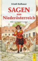Produktcover: Sagen aus Niederösterreich