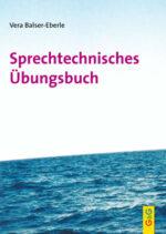 Produktcover: Sprechtechnisches Übungsbuch