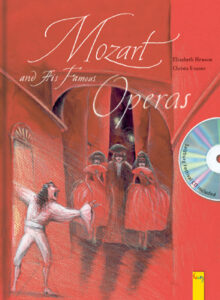 Produktcover: Mozart and His Famous Operas