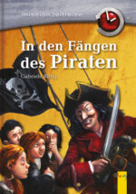 Produktcover: In den Fängen des Piraten