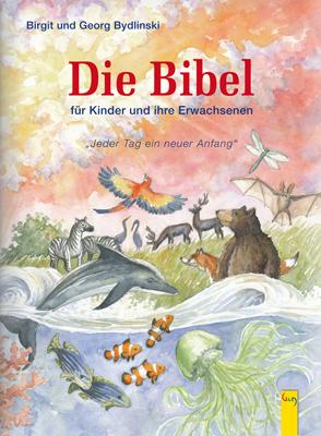 Produktcover: Die Bibel