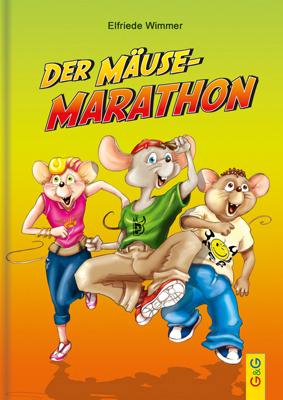 Produktcover: Der Mäusemarathon
