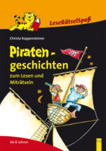 Produktcover: Piratengeschichten