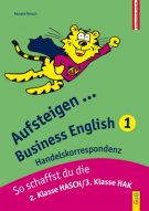 Produktcover: Aufsteigen Business English 1