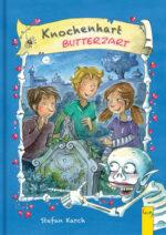 Produktcover: Knochenhart - Butterzart