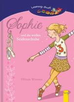 Produktcover: LESEZUG/Profi: Sophie und die weißen Seidenschuhe