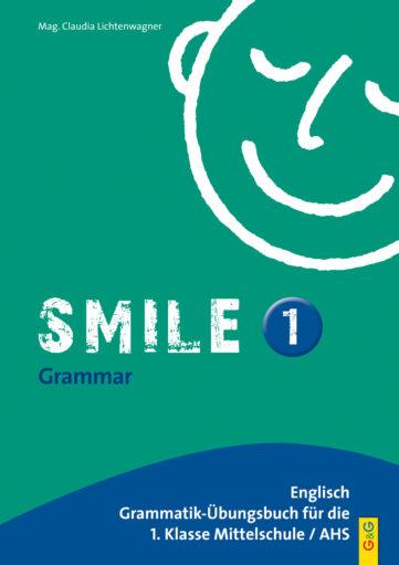 Produktcover: Smile 1