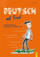 Produktcover: Deutsch mit Fred Rechtschreiben