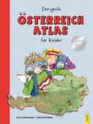 Produktcover: Der große Österreich-Atlas für Kinder